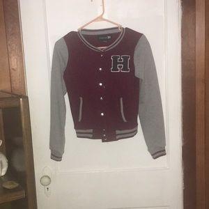 A cute jacket